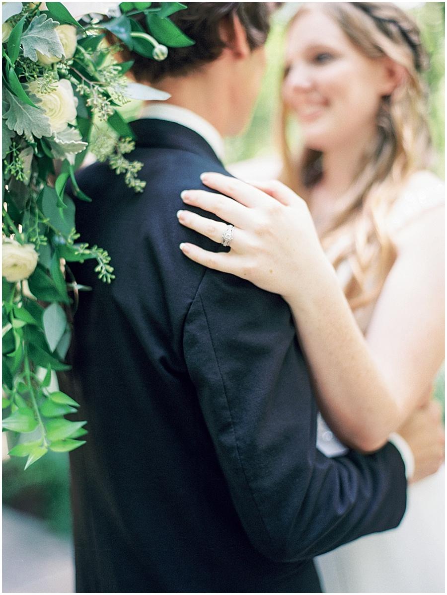 Fine Art Wedding Photography in Arkansas