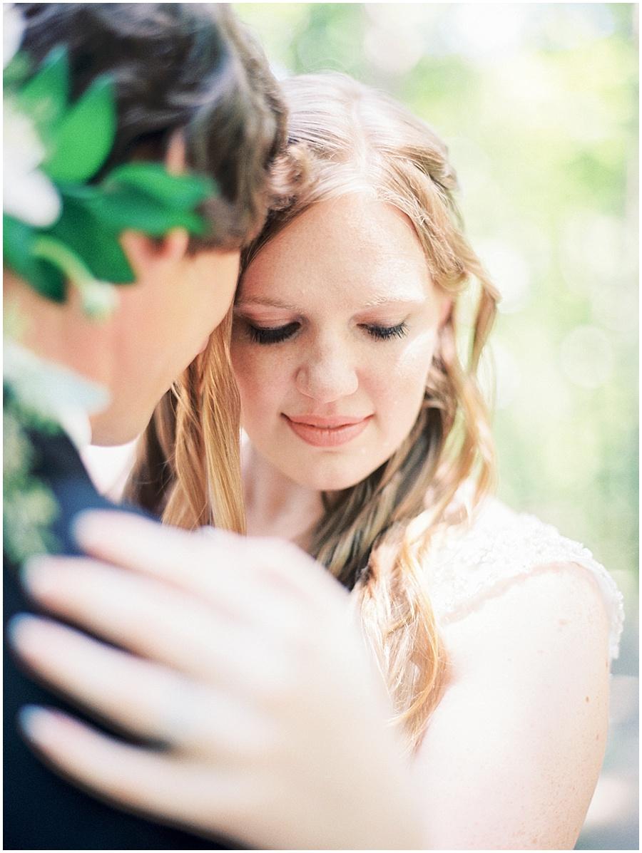 Bryant Arkansas Wedding Photographer