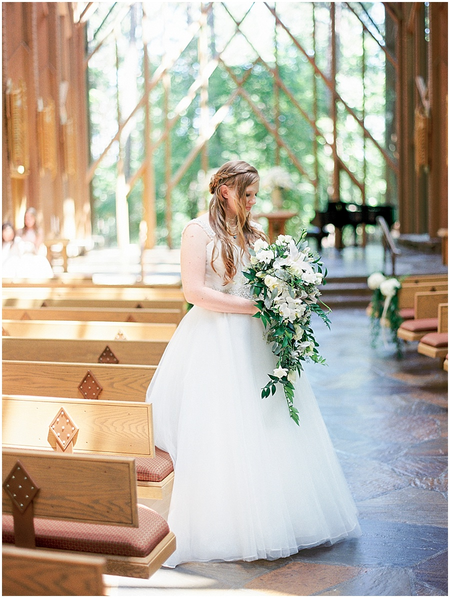 Soft Wedding Photography Little Rock AR