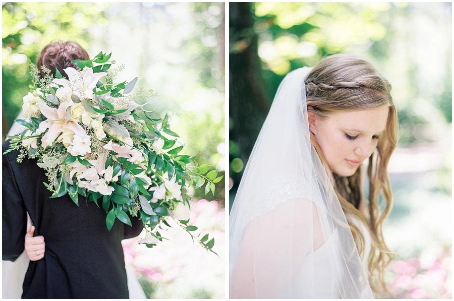 Little Rock AR Wedding Photography