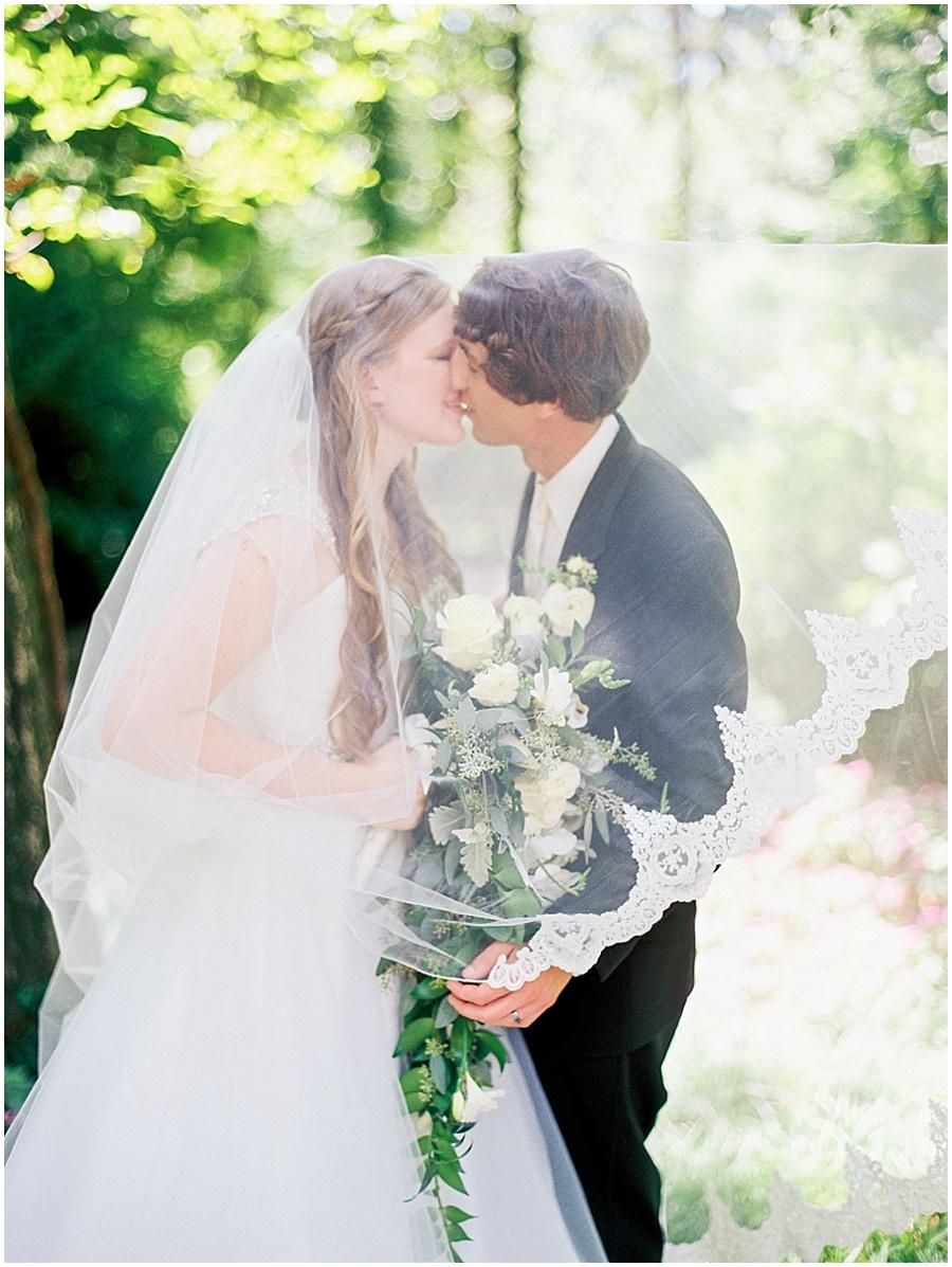 Springfield, Missouri Wedding Photographer