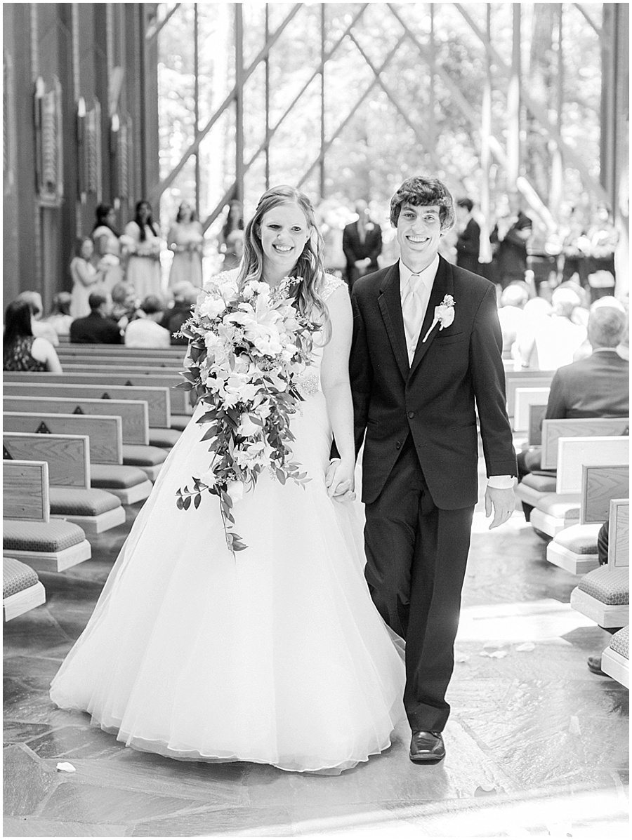 Garvan Gardens Wedding Photography