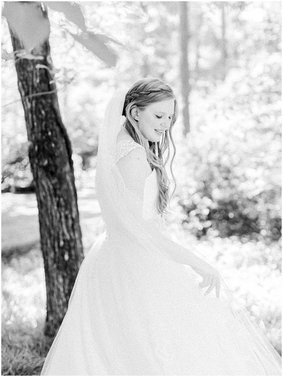 Bryant AR Wedding Photography