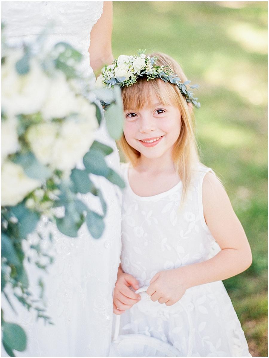 wedding photos in springfield mo