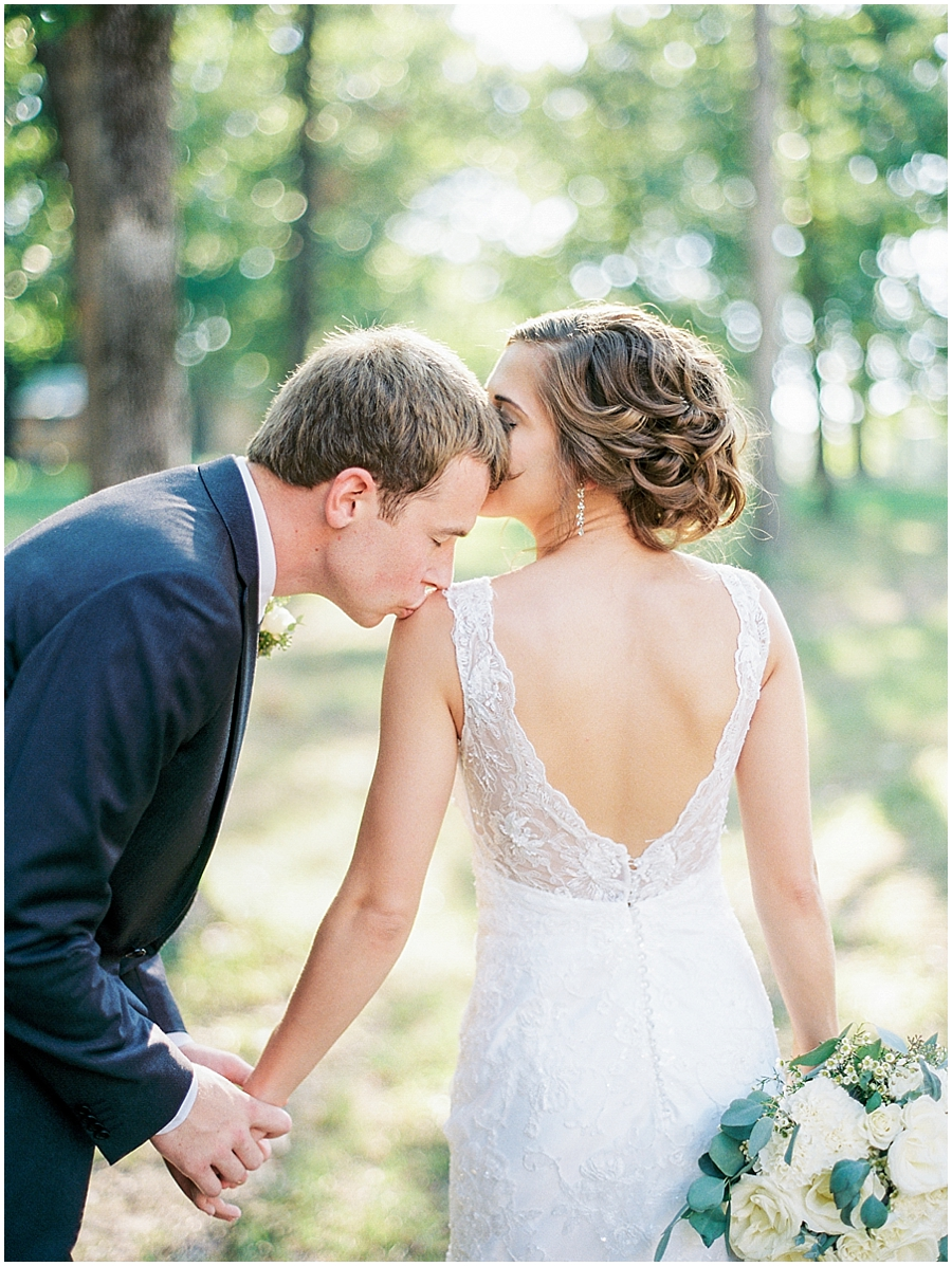 wedding photography in springfield missouri