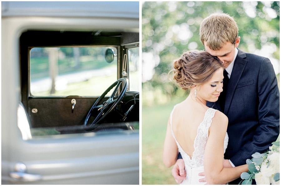 bright wedding photos springfield mo