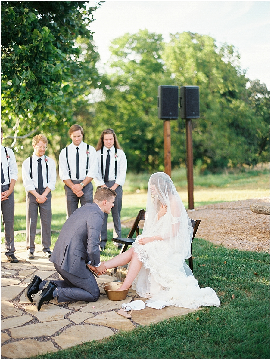 Branson MO Wedding - Fine Art Film Wedding Photographer