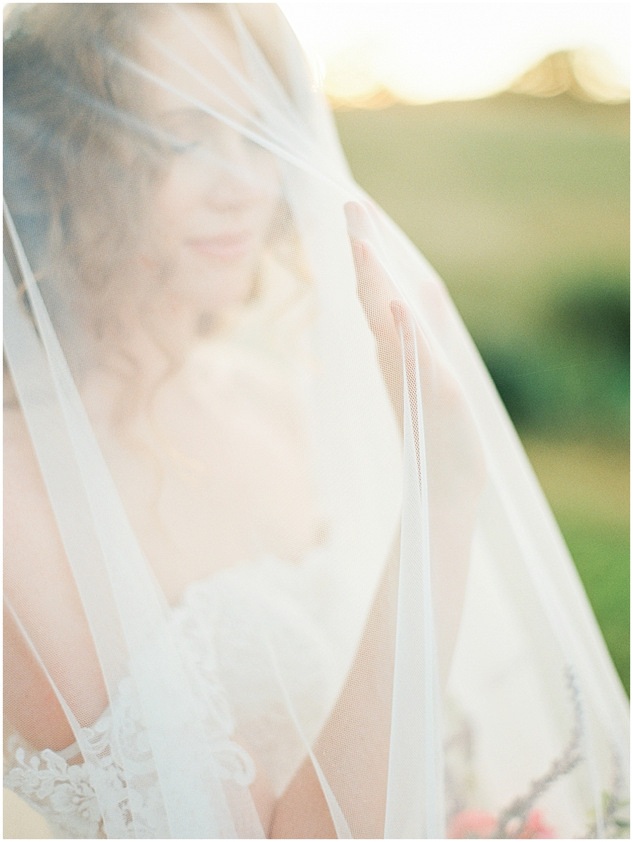 Missouri Film Wedding Photographer