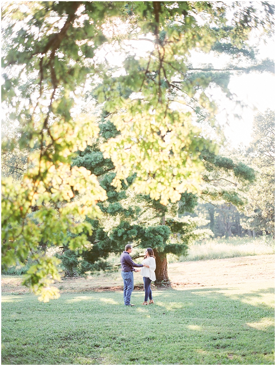 Shaw Nature Reserve Engagement - St Louis Wedding Photographer_0017.jpg