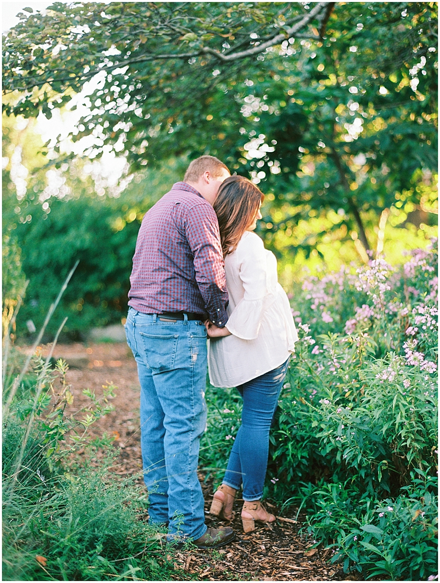 Shaw Nature Reserve Engagement - St Louis Wedding Photographer_0019.jpg