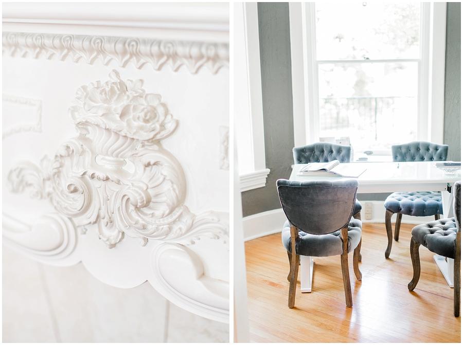 Missouri Wedding Venues | Haseltine Estate Tour by Jordan Brittley