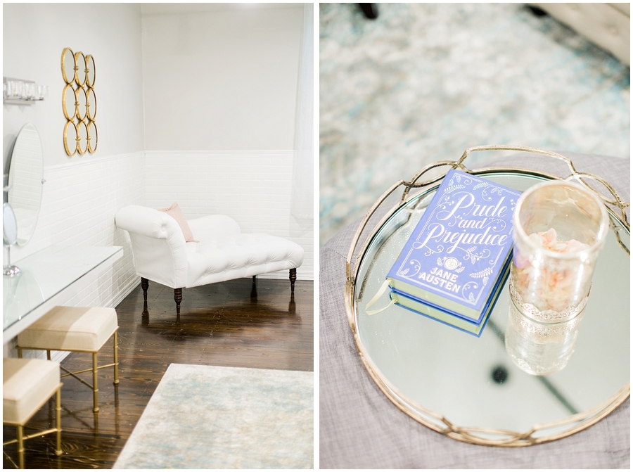 Missouri Wedding Venue - Haseltine Estate Tour by Jordan Brittley Photography