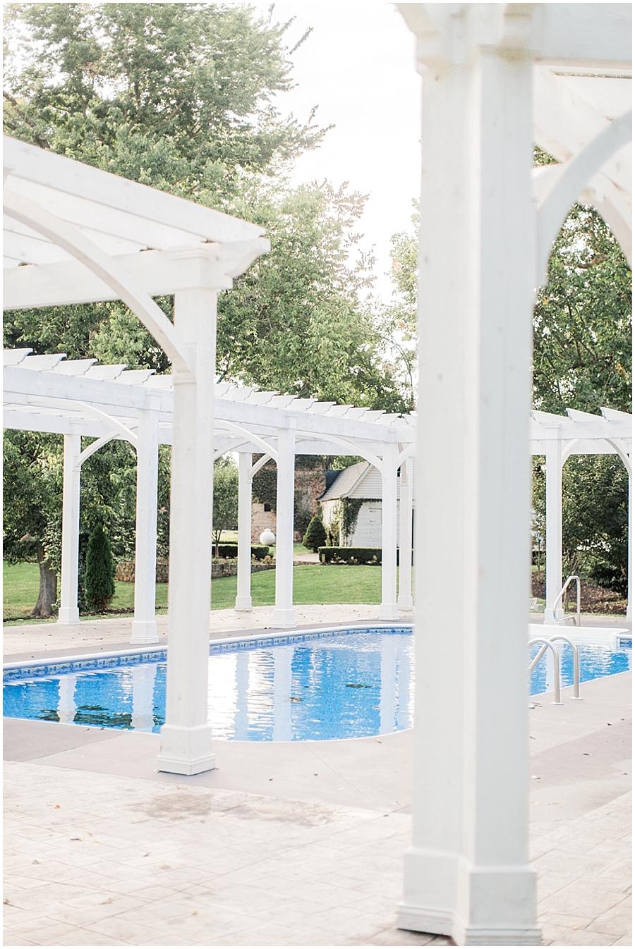 Missouri Wedding Venues - Haseltine Estate Tour by Jordan Brittley Photography