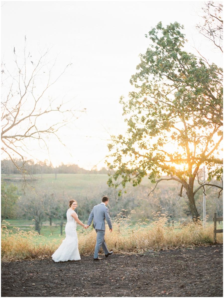 Southern Missouri Outdoor Wedding Wedding Photos | Elegant Photography