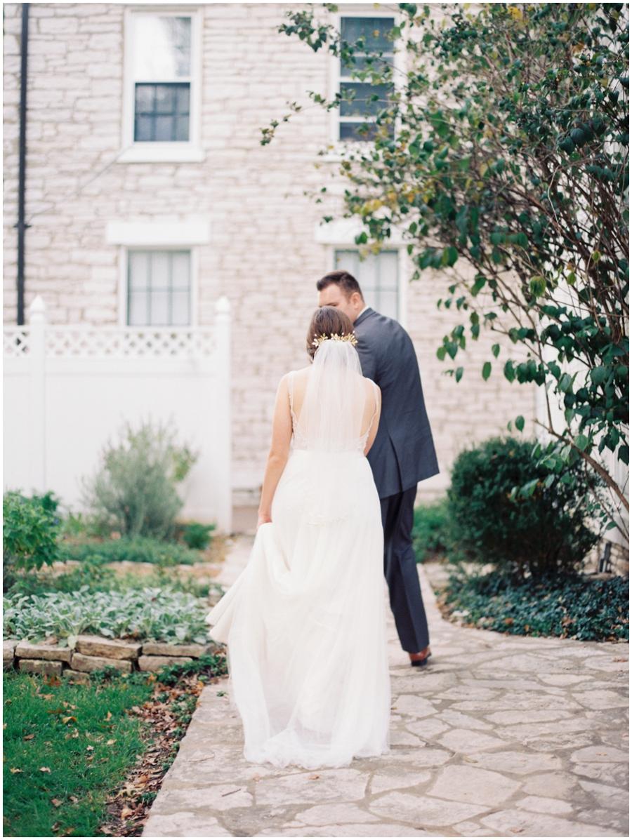 Southern Missouri Outdoor Wedding Photos   Elegant Photography