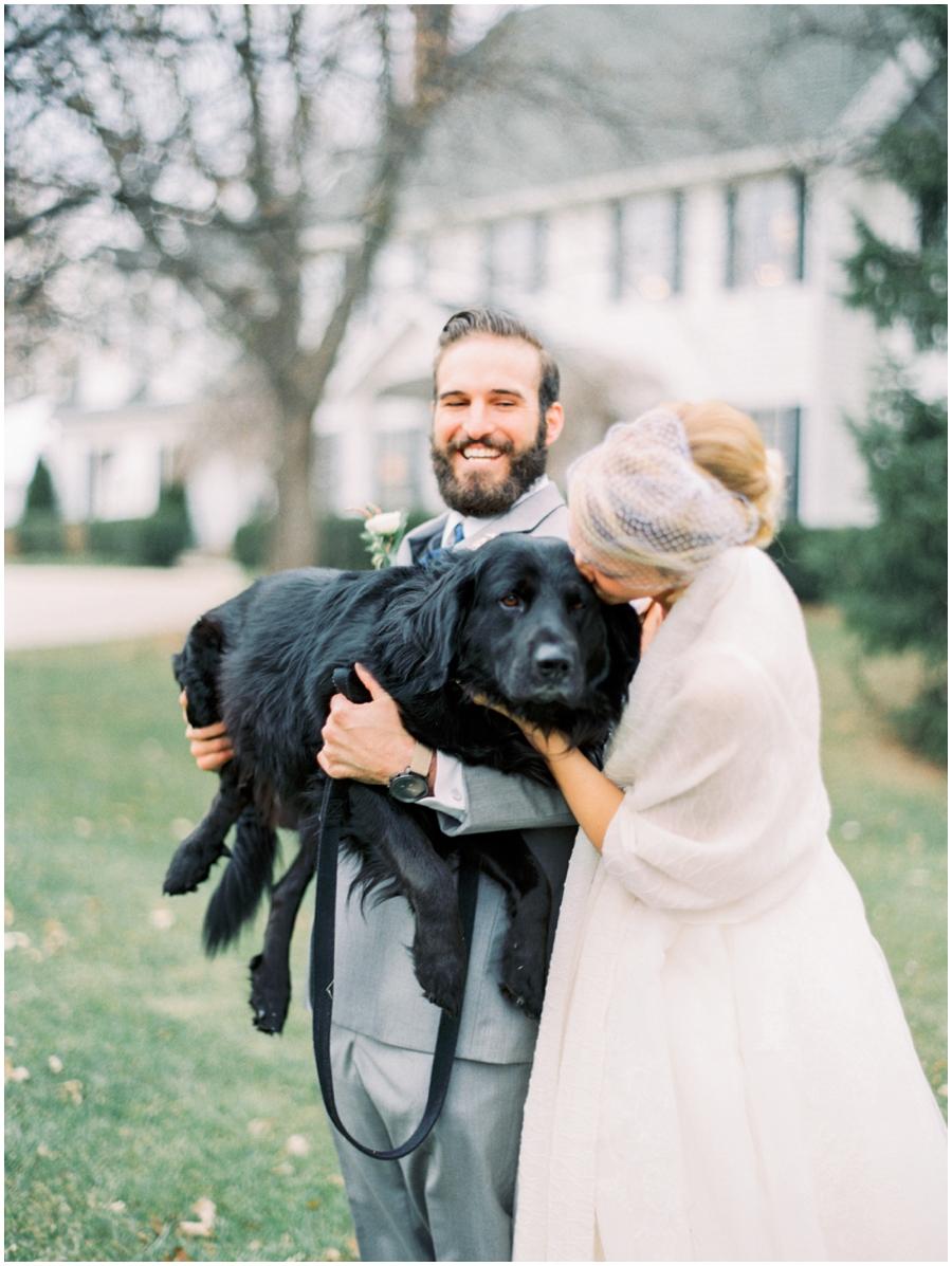 St. Louis Missouri Garden Wedding Photos   Outdoor Photographer