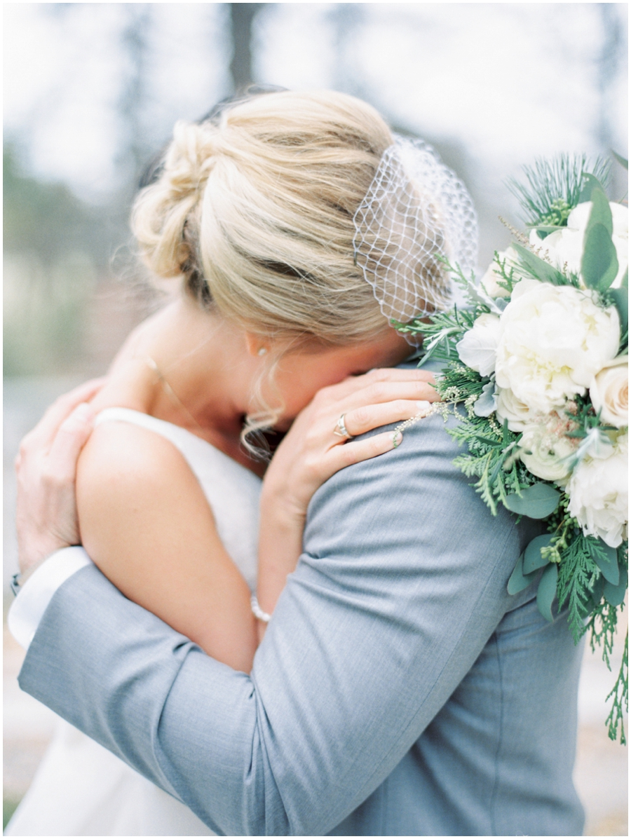 Kansas City Missouri Garden Wedding Photos   Fine Art Photographer