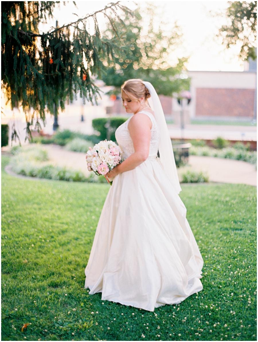 Joplin, MO Wedding at the Ramsey   Kelsey and Kyle — Jordan Brittley