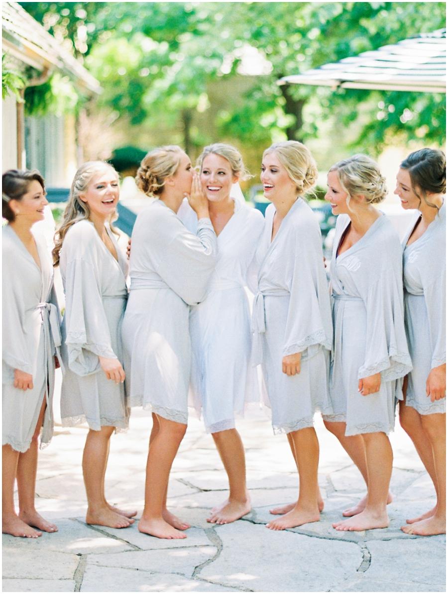 Grafton Illinois Outdoor Wedding Photos | Elegant Photography