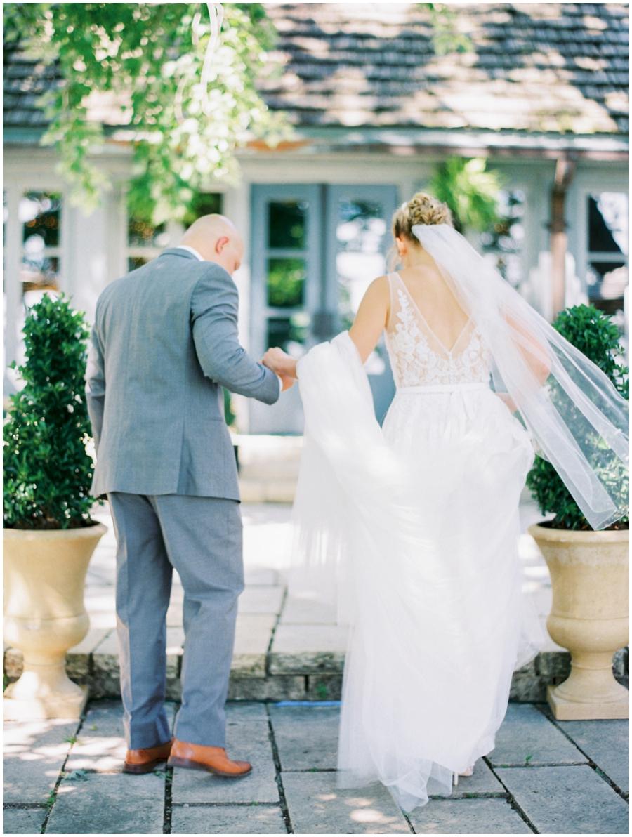 St. Louis Missouri Outdoor Wedding Photos | Fine Art Photography