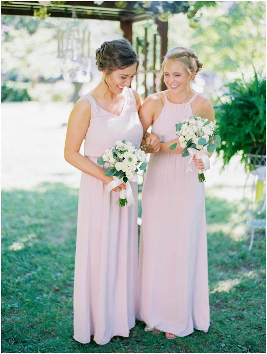 Southern Missouri Outdoor Wedding Photos | Fine Art Photography