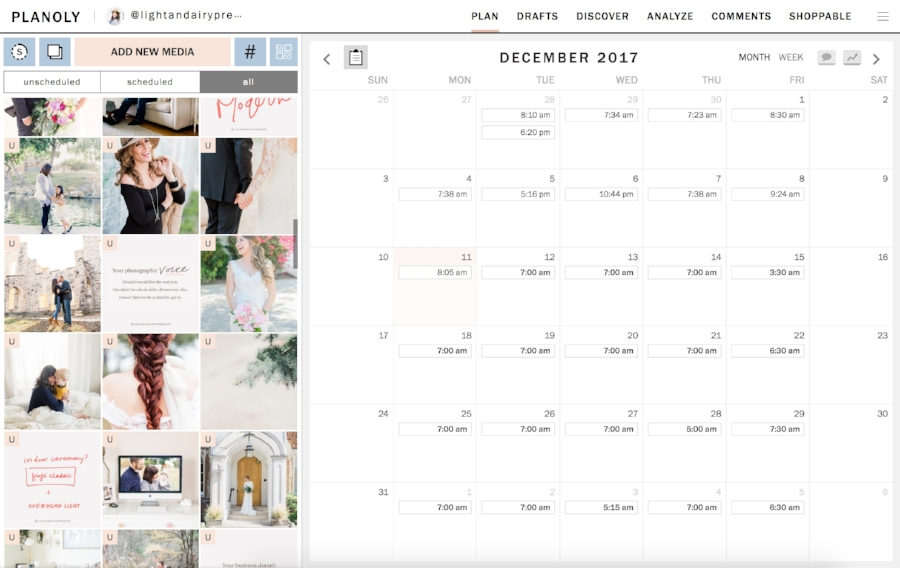 How to plan a light and airy instagram feed - 4.jpg
