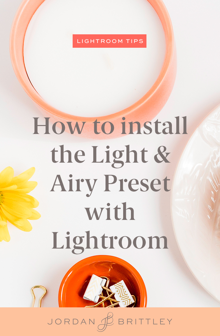 How to install the Light & Airy Preset with Lightroom_2.jpg