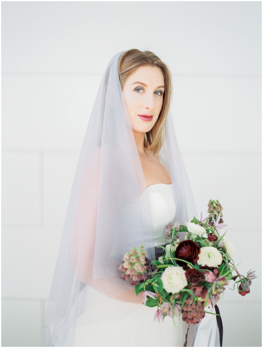 create a styled shoot