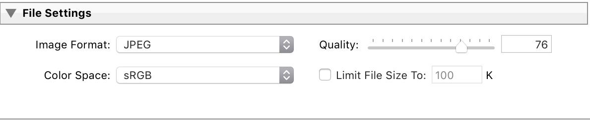 3 Lightroom to Instagram export settings — file settings.jpg