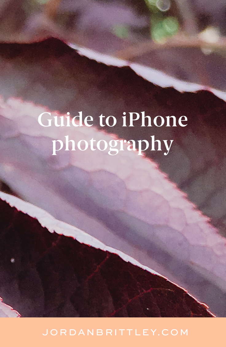 iphone photography tips