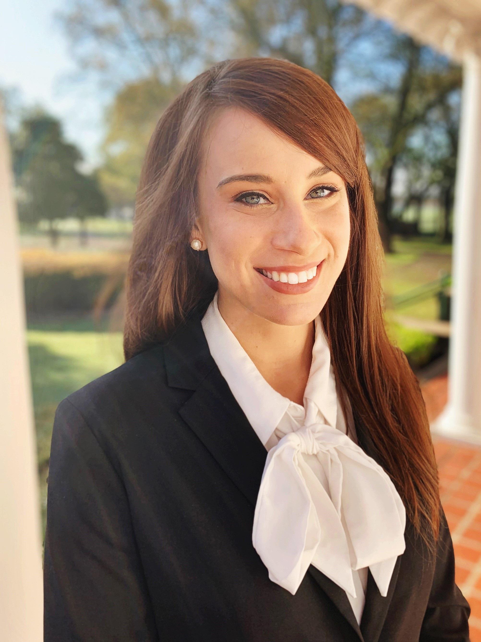 Hannah Irvin