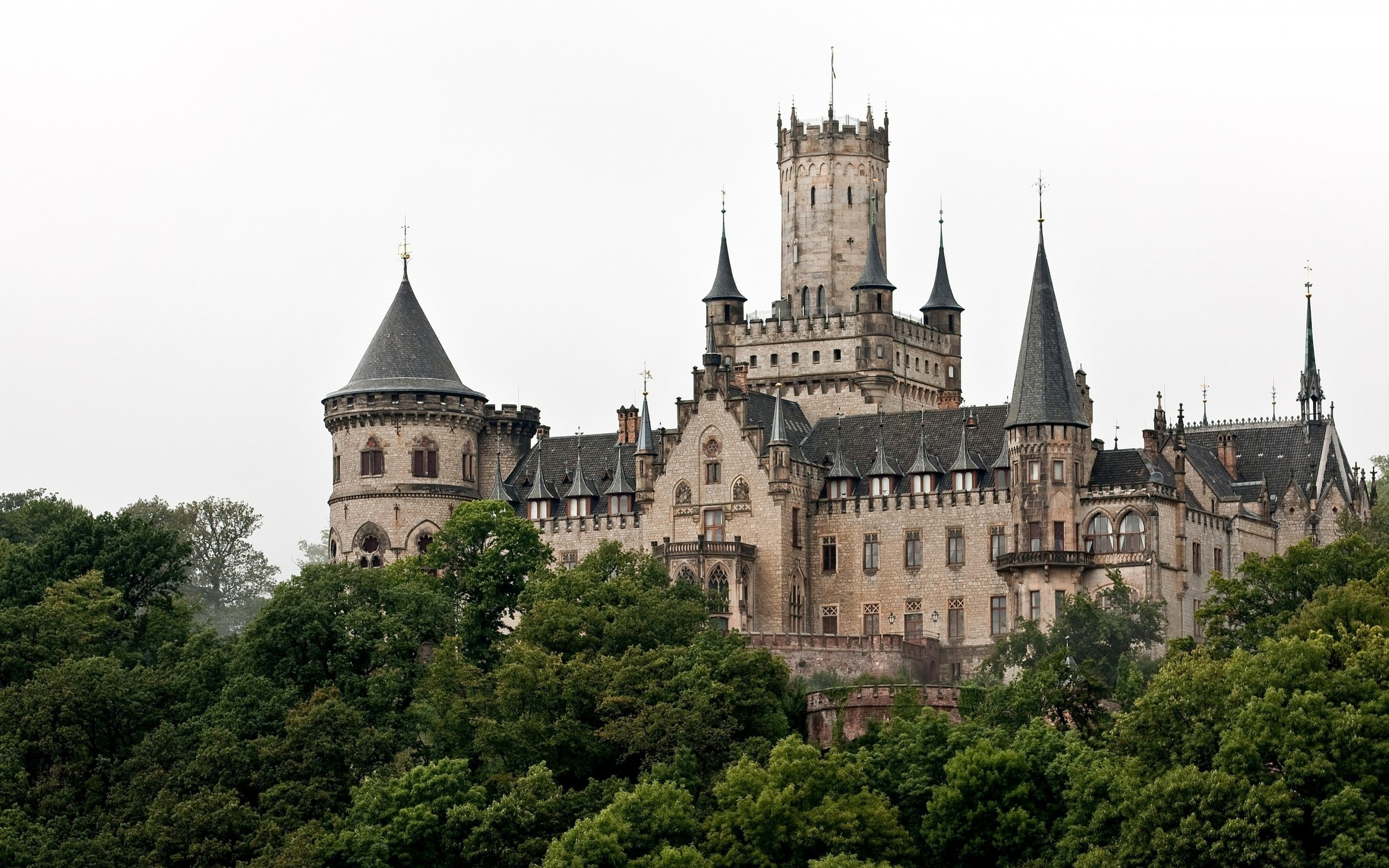 Hannover Castle