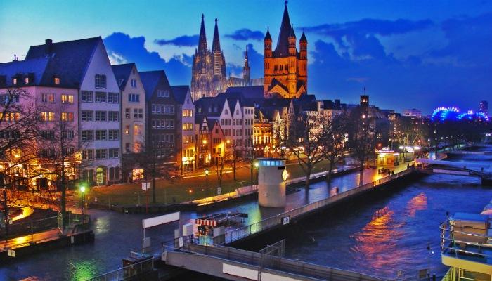 Hannover, Germay