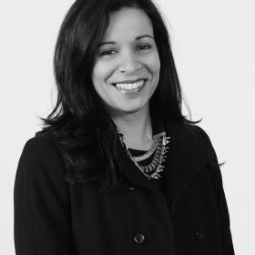 Ana Lopez Van Balen, Affordable Housing Preservation Officer