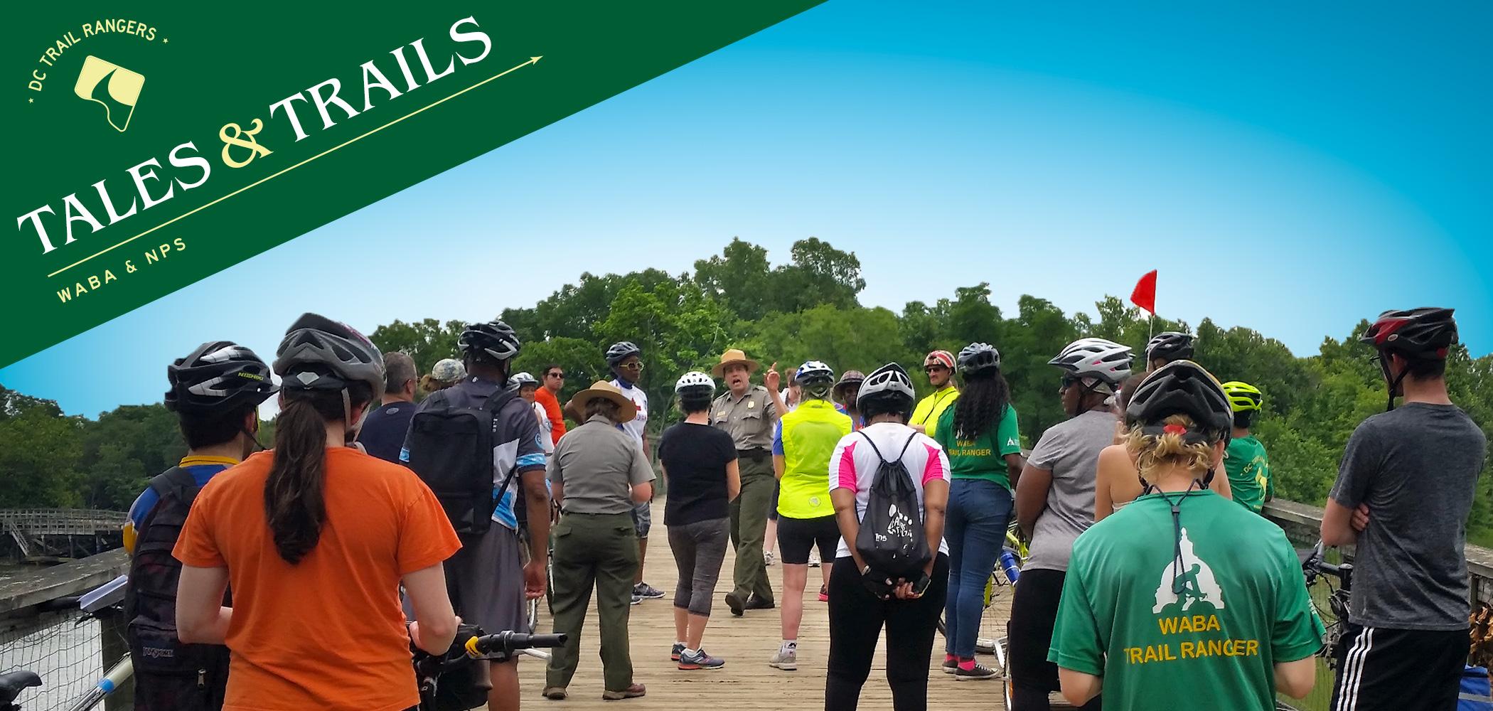 Photo: Washington Area Bicycle Association (WABA)