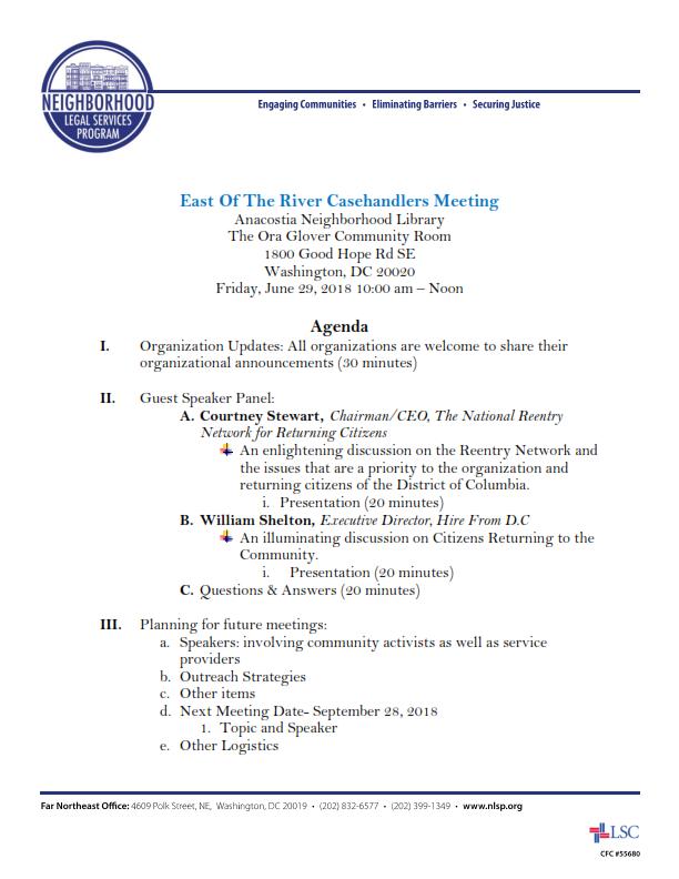 East_Of_The_Casehandlers_Meeting_Agenda_06.29.18_001.png