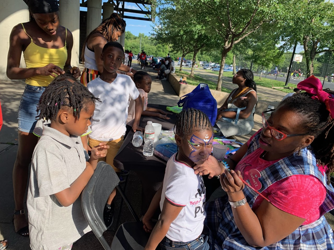 "Anacostia Park ""Late Skate"" June 22"