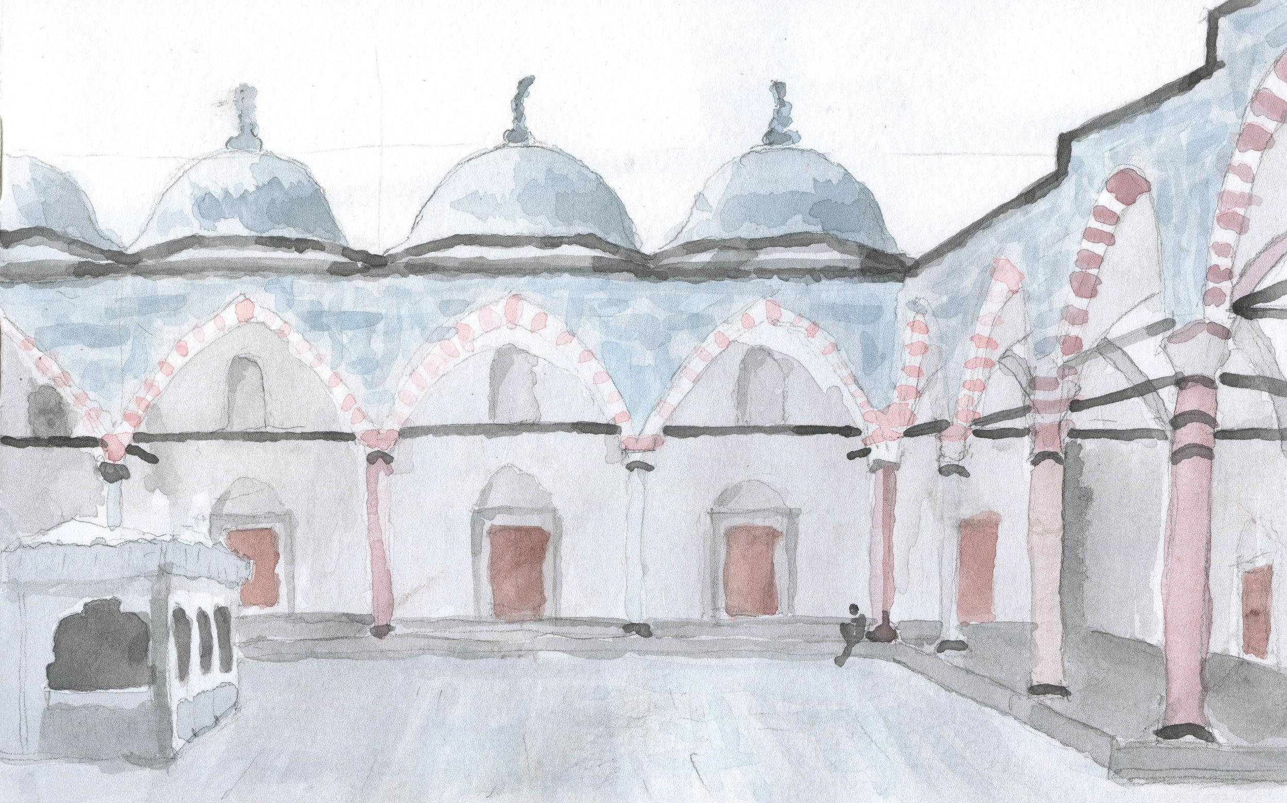 Suleyman courtyard_2.jpg