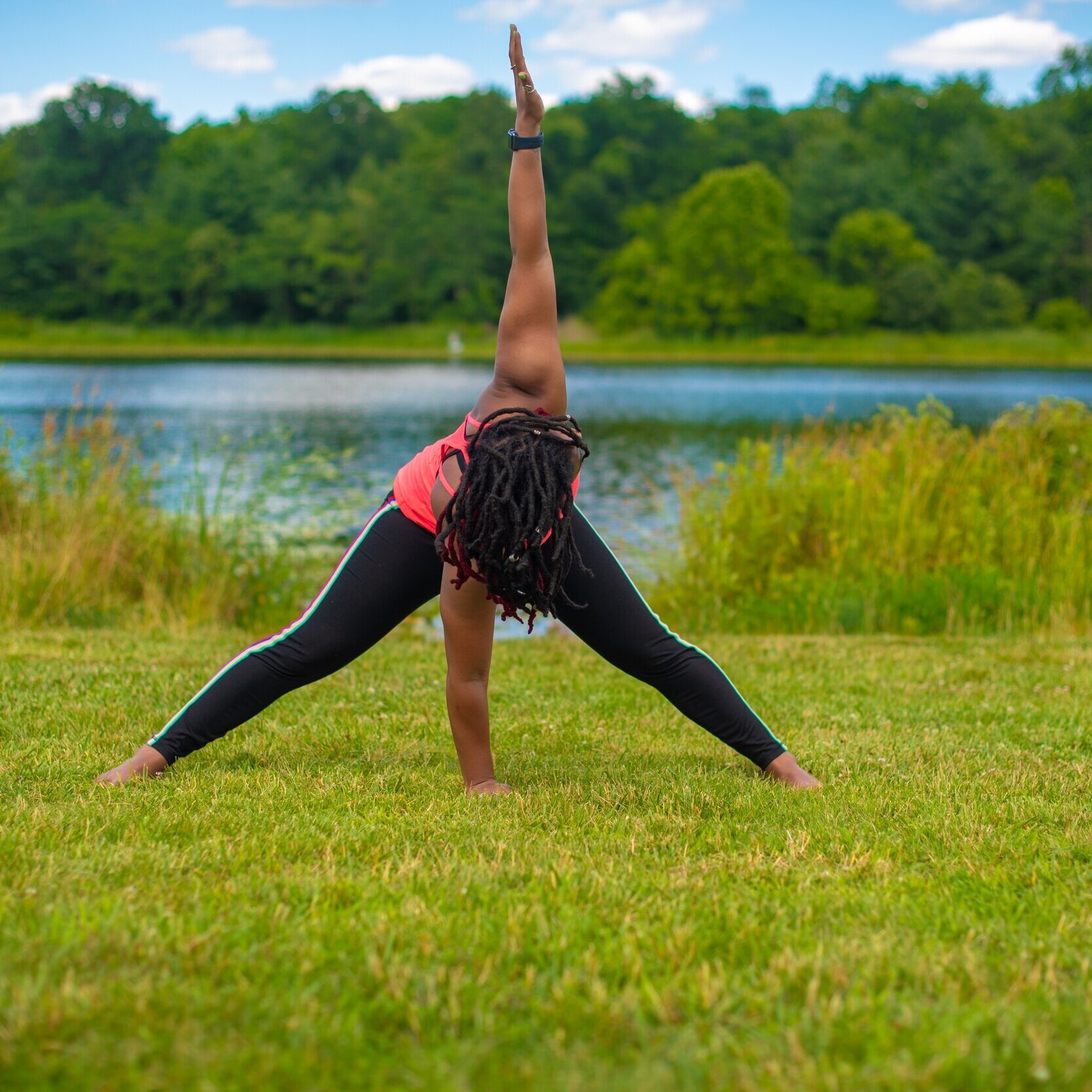 Ma'Sheka Amina Yoga