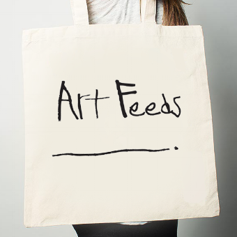 Or an art feeds tote