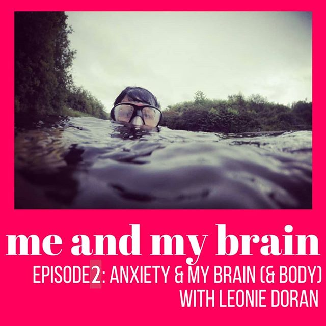 ANXIETY: episode 2 is now live. In it I discuss life with anxiety with my very special guest, Leo. We talk about academic pressure and how it fuels anxiety, why meditation just isn't her thing, and how you can track your sleepwalking with a fitbit!  Links in the bio! Please review and subscribe on iTunes ❤  #mentalillness #mentalhealth #mhbloggers #mentalhealthblogger #mentalhealthpodcast #podcast #bipolar #bipolarlife #bipolarbae #bipolardisorder #anxiety #depression #mixedstate #panicdisorder #panicattacks #meditation #sleepwalking #panic #anxious #lizardbrain