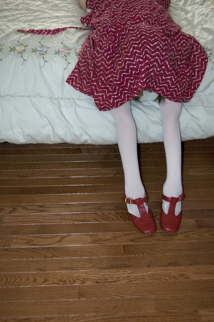 Red Shoes