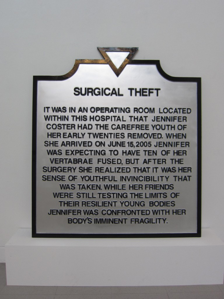 Surgical Theft