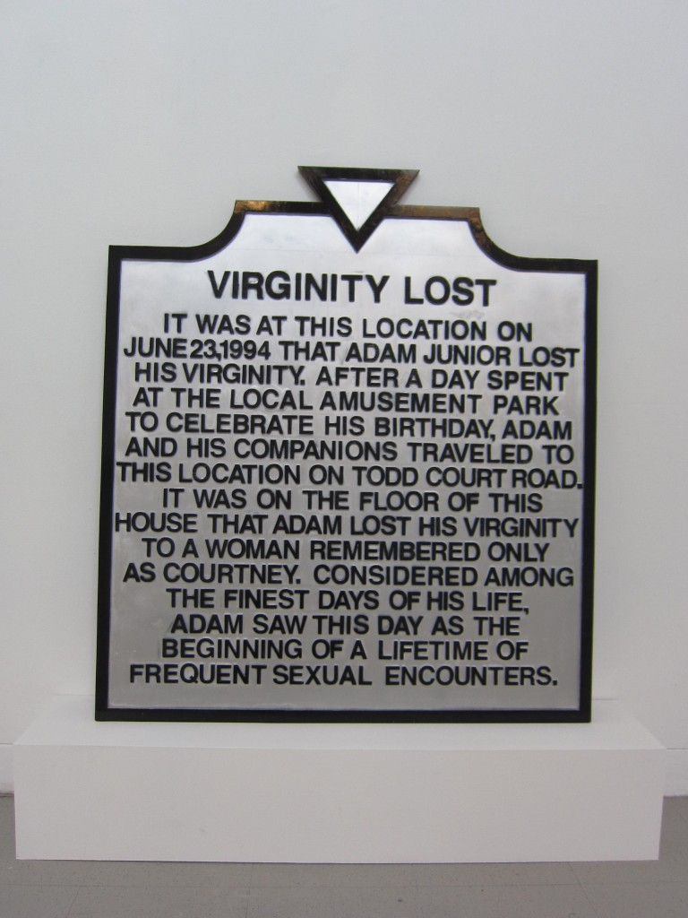 Viginity Lost