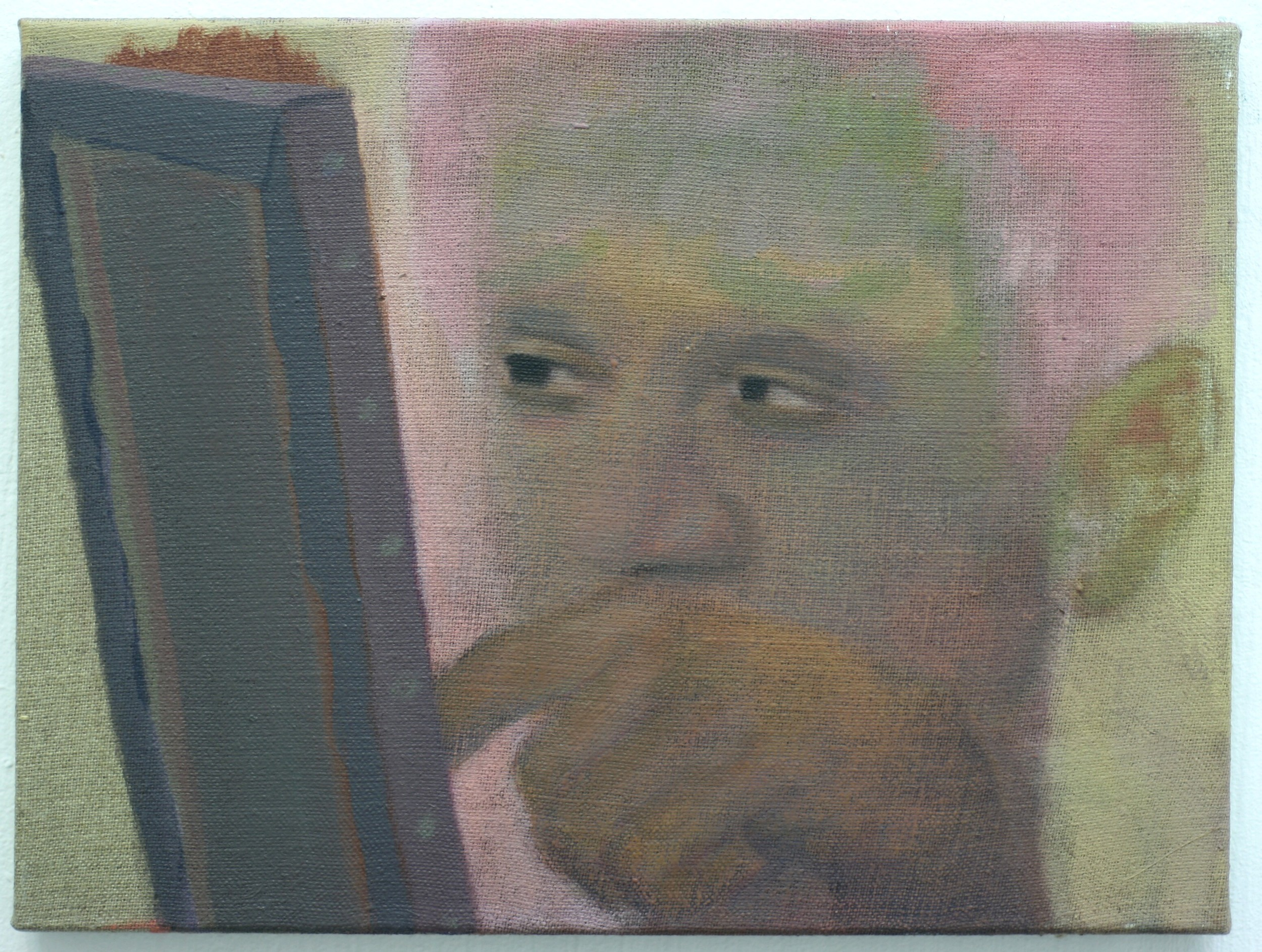 The Painter (1)