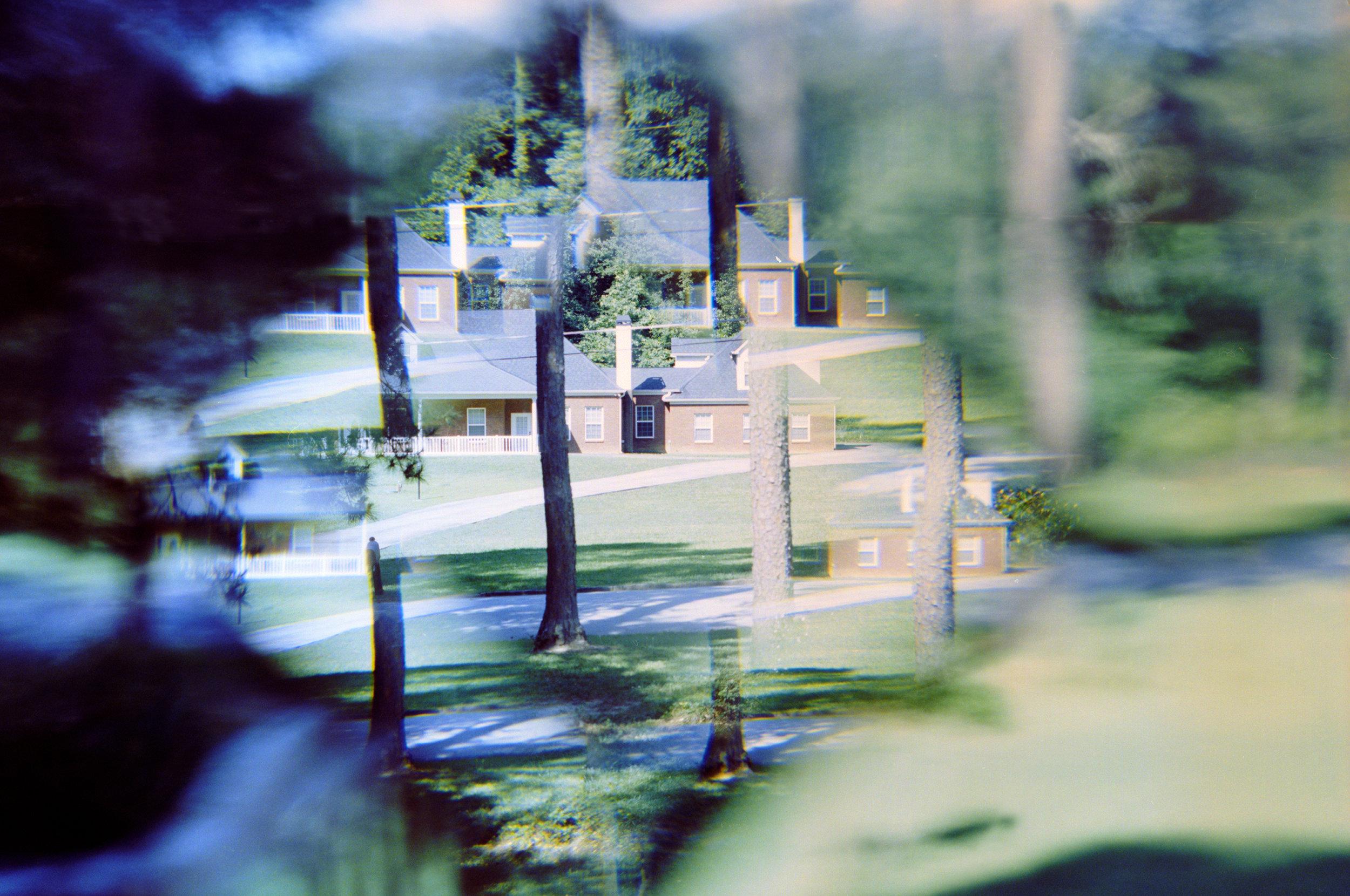 Suburban Kaleidoscope