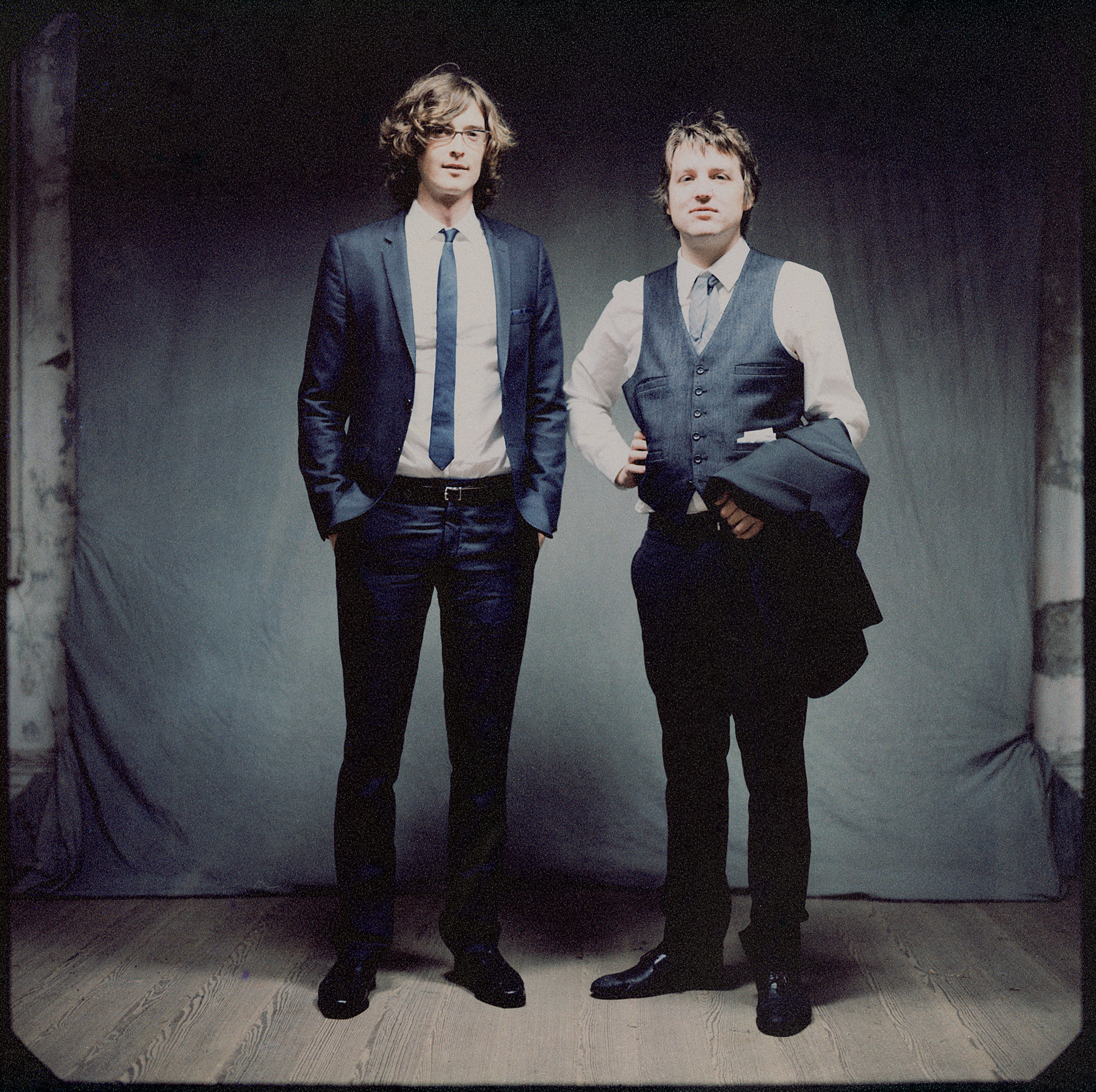 The Milk Carton Kids - Official Press Photo