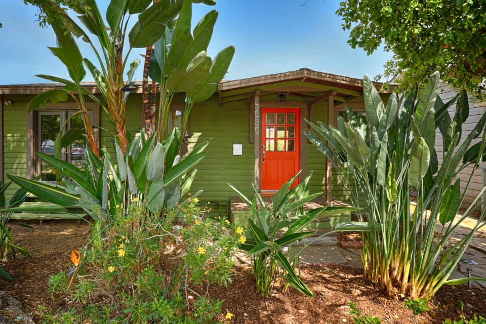 5005   Buchanan St., highland park    listed for $479,000/sold for $577,000