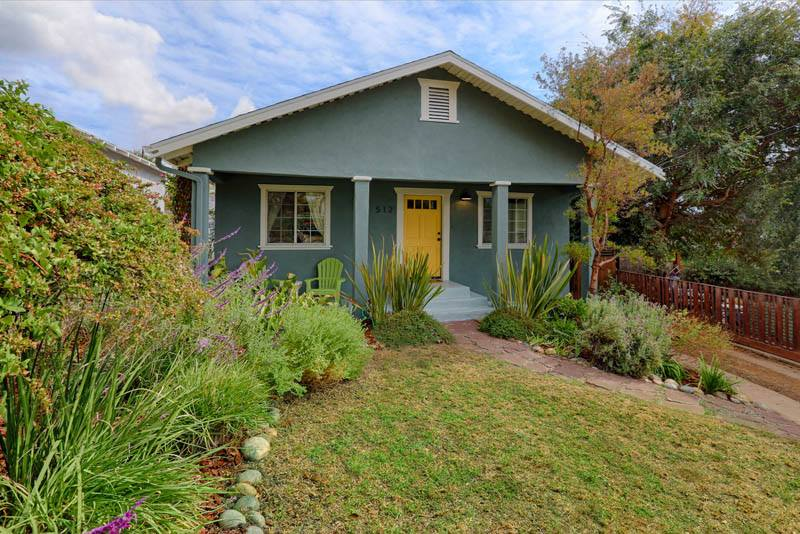 512 Meridian Terrace, highland park       listed for $509,000/sold for $532,500