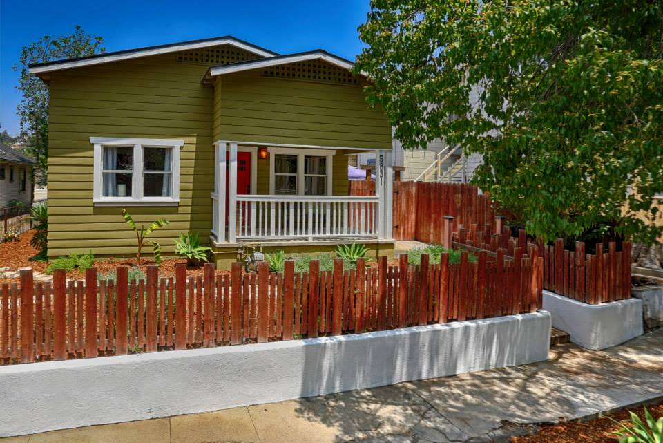 5831 Buchanan, Highland park    listed for $489,000/Sold for $535,000